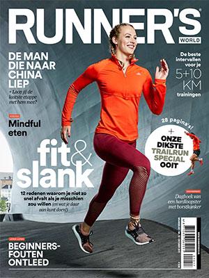runner s world