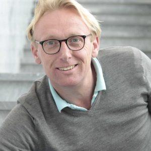 Stephan van der Sman